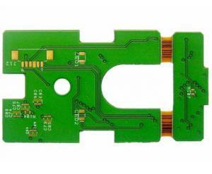 Cheap Remote Control Multi Color LED PCB Manufacturing | Printed Circuit Board for sale