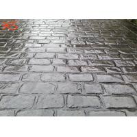 Cheap Waterproof Wet Look Water Based Concrete Sealer Smooth Finish For Brick Path for sale