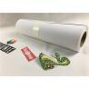 Buy cheap Sticky Soft Printable Heat Transfer Vinyl Sheets , Printable Heat Transfer from wholesalers