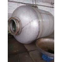 Cheap Vertical Pressure Vessel Tank Customized Stainless Steel Storage Tank for sale