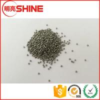 Cheap factory 0.5mm to 50.8mm low price 2.5mm carbon steel balls soft or hardened for sale