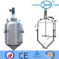 Cylindroconical Stainless Steel Conical Fermenter  For Beer Wine Fermentation Tanks