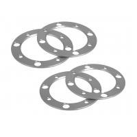 China Lightweight Atv Wheel Spacers 3 / 16 , Polaris Atv Accessories 131 Mm Centerbore on sale
