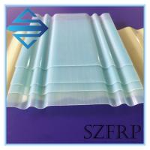Cheap Corrugated Fiberglass Sheet for sale