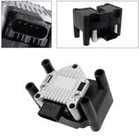 Quality Fit-for-VW-VOLKSWAGEN-4-Cylinder-Engines-OEM-Authentic-Ignition-Coil-032905106E wholesale