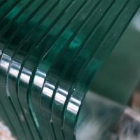 China Clear Tempered glass,tinted Tempered glass,pool fenceing tempered glass on sale