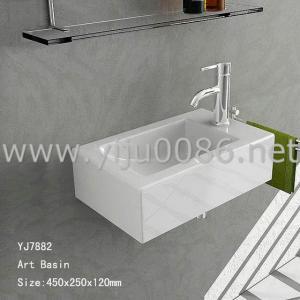 Cheap Bathroom Basin Bathroom Sink Ceramic Basin Ceramic Sink for sale