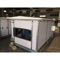 Dx A C Systems : Dx air handling units with stainless steel sheet for
