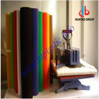 Cheap PVC rolls for extrude packing / plastic sheets rolls for sale