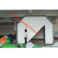 Cheap inflatable shower tent for sale