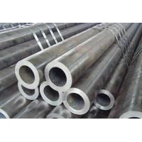 Buy cheap ASME SA210 Low Carbon Steel Boiler Tubes / Seamless Boilerpipe Cold Drawn from wholesalers