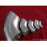 Buy cheap ASTM 860/ ASME SA 860 high-strength low alloy steel WPHY 65  45/90/180deg butt-welding elbow from wholesalers