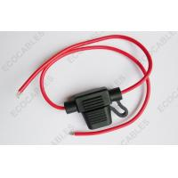 Cheap OEM Water Dispenser Wire Harness UL Electrical Wiring Harness Connected 5A Fuse for sale