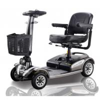 Cheap 500W 48V Three Wheel Electric Mobility Scooter / 3 Wheel Scooter for adults 201-500W 6-8h 38KM 24V for sale