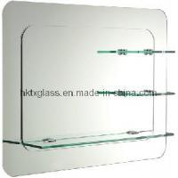Cheap Wall Mirror with Glass Shelves  (TX-1224) for sale