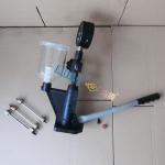 Cheap ERIKC common rail nozzle validator tester diagnostic tool bosh nozzle testing machine diesel nozzle test equipment for sale