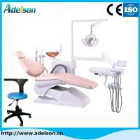 Buy cheap Economic dental unit patient chair supply from wholesalers