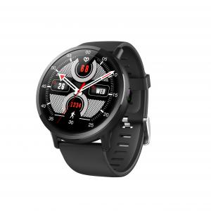 Cheap Waterproof Fitness Tracker 640x590 4G Smart Phone Watch for sale