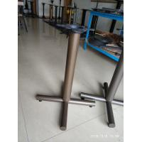 Cheap Cross Table  Base  Restaurant Table leg Hospitality Furniture  Low price High Quality for sale