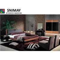 Cheap Luxury Hotel Furniture For Bedroom , hotel Furniture With Dress Table for sale