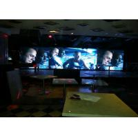 Cheap Full Color High Definition Led Display , Smd Led Video Wall High Refresh Rate for sale