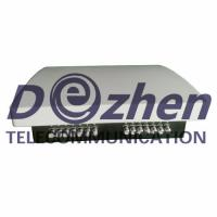 Quality 8 bands Built-in Aerial Adjustable All Cell Phone GSM CDMA 3G 4GLTE WIFI GPS VHF UHF and Lojack Customized Jammer wholesale