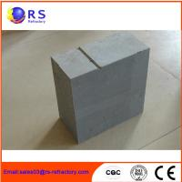 Cheap Rongsheng High Strength Phosphate Bonded Alumina Bricks With Best Price  For Cement Plant wholesale