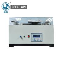 Cheap Elastic Band Fatigue Testing Machine 60 - 65CPM Speed 150MM Max Stroke for sale