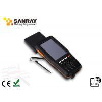 Buy cheap Android OS Passive Uhf Rfid Reader portable 840MHz To 960MHz from wholesalers