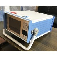 Cheap 3 Phase Protection Relay Testing Equipment High Accuracy Portable Size for sale