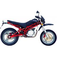 Buy cheap 150&250CC Sachs Motorcycle X-ROAD From China from wholesalers