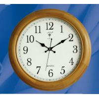 China Quartz wall clock on sale