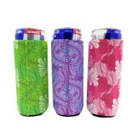 Cheap Best Selling High Quality Promotional Custom Logo Printed Neoprene Stubby Cooler / Can Cooler / Stubby Holder for sale
