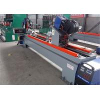 Cheap Vertical Standing Ledger Automatic Welding Machine 30KW Motor Power 120Pieces/h for sale