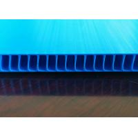Cheap Fluted Plastic Sheets For Multi Purpose Applications for sale
