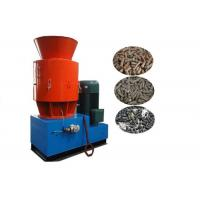 Cheap Home Sawdust Wood Pellet Mill For Straw , Cotton Stalk , Rice Husk for sale