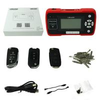 Cheap Red URG200 Remote Master key programmer tool same fuction with KD900 for sale