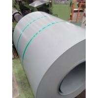 Cheap G40 EG / Electro Galvanized Steel Coil For Home Appliance 0.2 - 2.0mm thickness wholesale
