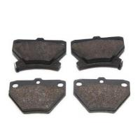 China Auto Brake Pads For Toyota Celica Matrix Pontiac Vibe Rear  04466-20090 on sale