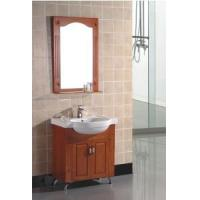 Cheap Oak Bathroom Cabinet (809) for sale