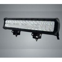 Cheap 90 Watt 15 Inch Double-Row LED Light Bar for 4X4 Vehicle,LED spotlight or LED flood light for sale