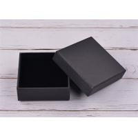 China Luxurious Marble Drawer Packaging Paper Gift Box For Handbag With Gold Foil Logo on sale
