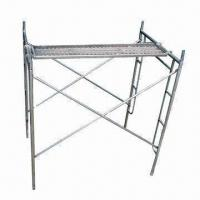 Cheap Door-type Scaffolding for sale