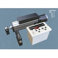 China Automatic Web Guiding System Single Phase 220V For Slitting Rewinding Machine on sale
