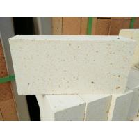 Cheap White Color Customzied Furnace Bricks / Fire Safe Bricks Bolier Repair In Singapore for sale