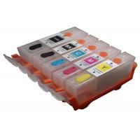 Cheap Canon Refillable Ink Cartridges MG5120 MG5520 , PGI - 225 Empty Ink Cartridges for sale