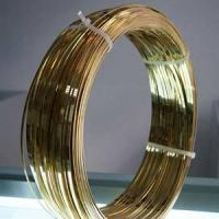 Cheap Bashan factory made high precisin EDM brass wire Electrode For Wire Cutting Machine for sale