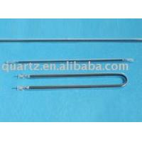 Buy cheap Carbon Quartz Heating Tube from wholesalers