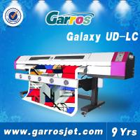 Cheap Galaxy UD181LC Digital Printing Machine for Self-adhesive Decal Stickers Printing for sale