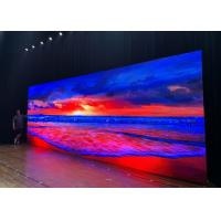 Cheap Indoor Video LED Display P4 LED Panel for Concert / TV Station for sale